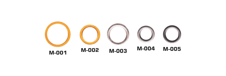 OVAL RING DIECASTING